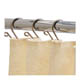 Ginger Brass, Polished Shower Rod Product Number: 1139B/PB