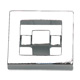 Atlas Homewares Chrome, Polished Cabinet Knob Product Number: 260-CH