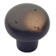 Classic Brass Bronze, Oil Rubbed Cabinet Knob Product Number: 1462AZ