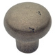 Classic Brass Iron Cabinet Knob Product Number: 1462AI