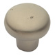 Classic Brass Silver, Satin Cabinet Knob Product Number: 1462AS