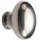 Ashley Norton Bronze, Oil Rubbed Cabinet Knob Product Number: BZ118.1 1/4
