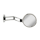 Baci Chrome, Polished Magnifying Mirror Product Number: P 2