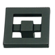 Atlas Homewares Black Cabinet Knob Product Number: 260-BL