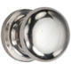 Ashley Norton Bronze, Oil Rubbed Cabinet Knob Product Number: BZ113.1 1/4