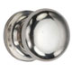 Ashley Norton Bronze, Oil Rubbed Cabinet Knob Product Number: BZ113.1 1/2