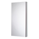 Robern Mirror Medicine Cabinet Product Number: MP20D4FPRE