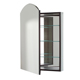 Robern Mirror Medicine Cabinet Product Number: MC2430D6ABL