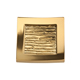 Atlas Homewares Nickel, Satin Cabinet Knob Product Number: 270-BRN