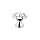 Alno Chrome, Polished Cabinet Knob Product Number: C214-CLR/PC