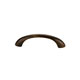 Alno Bronze, Oil Rubbed Appliance Pull Product Number: C855-6-BARC