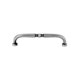 Alno Nickel, Antique Appliance Pull Product Number: A702-6-AP