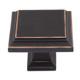 Atlas Homewares Bronze, Oil Rubbed Cabinet Knob Product Number: 289-VB