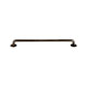 Alno Nickel, Antique Appliance Pull Product Number: A1410-18-IRN