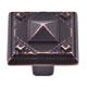 Atlas Homewares Bronze, Oil Rubbed Cabinet Knob Product Number: 257-VB