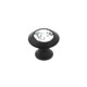 Alno Bronze, Oil Rubbed Cabinet Knob Product Number: C214-CLR/BRZ