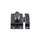 Top Knobs Bronze, Oil Rubbed Cabinet Latch Product Number: M1669
