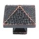Atlas Homewares Bronze, Oil Rubbed Cabinet Knob Product Number: 2237-VB