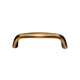Alno Brass, Antique Cabinet Pull Product Number: A1236-AE