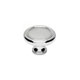 Alno Chrome, Polished Cabinet Knob Product Number: A1160-PC