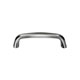 Alno Nickel, Antique Cabinet Pull Product Number: A1236-AP