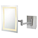 Aptations Chrome, Polished Magnifying Mirror Product Number: 92943HW