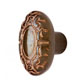 Rocky Mountain Hardware Bronze, Satin Cabinet Knob Product Number: CK232-BL