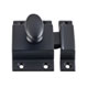 Top Knobs Black Cabinet Latch Product Number: M1781