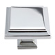 Atlas Homewares Chrome, Polished Cabinet Knob Product Number: 289-CH