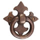Ashley Norton Bronze, Oil Rubbed Drop & Ring Pull Product Number: BZ6351