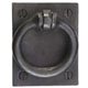 Ashley Norton Bronze, Oil Rubbed Drop & Ring Pull Product Number: BZ6367