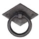 Ashley Norton Bronze, Oil Rubbed Drop & Ring Pull Product Number: BZ6301