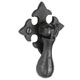 Ashley Norton Bronze, Oil Rubbed Drop & Ring Pull Product Number: BZ6261