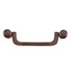 Ashley Norton Bronze, Oil Rubbed Drop & Ring Pull Product Number: BZ6268.4