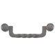 Ashley Norton Bronze, Oil Rubbed Drop & Ring Pull Product Number: BZ6269.4