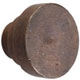 Ashley Norton Bronze, Oil Rubbed Cabinet Knob Product Number: BZ3624.1 1/4