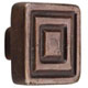 Ashley Norton Bronze, Oil Rubbed Cabinet Knob Product Number: BZ3980.1 1/4