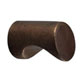 Ashley Norton Bronze, Oil Rubbed Cabinet Knob Product Number: BZ385.3/4