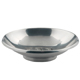 Waterworks Silver, Polished Soap Dish Product Number: 22-55200-70122