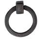 Ashley Norton Nickel, Satin Drop & Ring Pull Product Number: WL6361