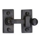 Ashley Norton Bronze, Oil Rubbed Cabinet Latch Product Number: BZ1257