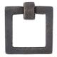 Ashley Norton Nickel, Satin Drop & Ring Pull Product Number: WL6355