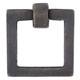 Ashley Norton Bronze, Oil Rubbed Drop & Ring Pull Product Number: BZ6355
