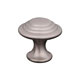 RK International Nickel, Satin Cabinet Knob Product Number: CK9214-P