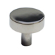 Colonial Bronze Bronze, Satin Cabinet Knob Product Number: 511-D20