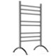 Mr Steam Nickel, Satin Towel Warmer Product Number: F328SSB