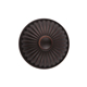 Continental Hardware Bronze, Oil Rubbed Cabinet Knob Product Number: RL021071