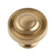 Continental Hardware Bronze, Satin Cabinet Knob Product Number: RL060032