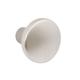 Continental Hardware Nickel, Satin Cabinet Knob Product Number: RL060339