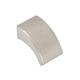 Continental Hardware Nickel, Satin Cabinet Knob Product Number: RL060315